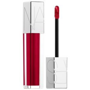 NARS 0.17oz red district full vinyl lip lacquer